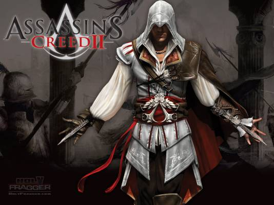 Форумная ролевая игра по assasins creed
