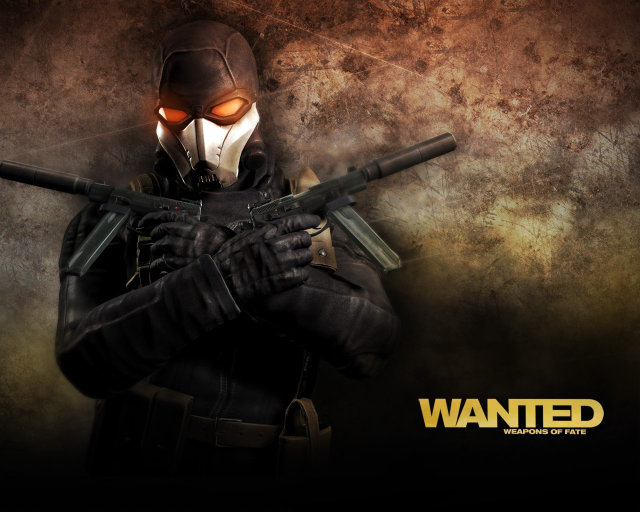 Screens Zimmer 1 angezeig: wanted weapons of fate trainer